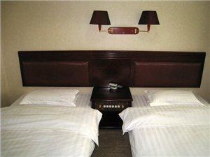 168元的富沙大酒店标准间1晚