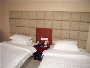 158元的朝阳商务酒店舒适标准间/大床房