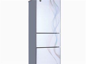晶弘冰箱BCD-222ETG