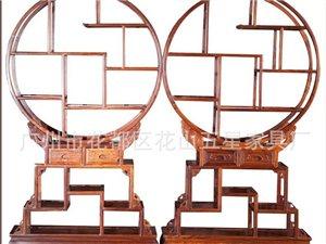 红木家具批发红木精品屏风古典风格实木屏风