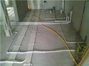 水电施工现场