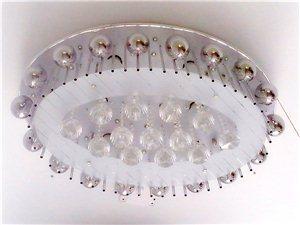 客厅水晶灯15