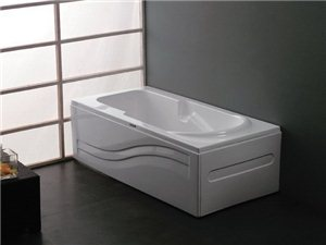 浴缸:E02(L/R)