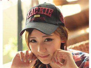 韩国男士嘻哈棒球帽帽子女士夏天韩版潮鸭舌遮阳防晒运动太阳
