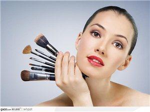 中级化妆培训课程