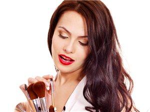 高级化妆培训课程