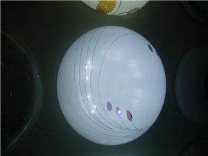 LED吸���
