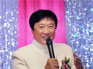 张玉锦,婚礼司仪