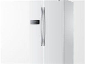 海尔冰箱BCD-649WE