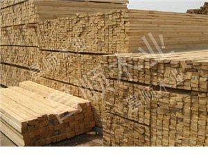 建筑木方、木材