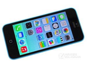 �O果iPhone5C全�W通