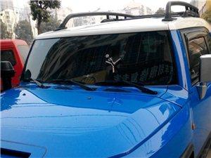 挡风玻璃修复案例