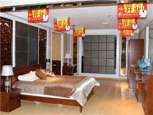 九天家私床及床垫产品图