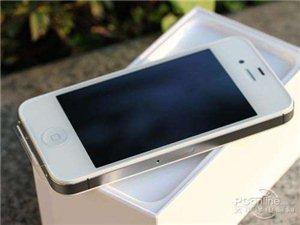 苹果iPhone4S(8GB)联通版