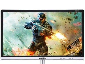 万顺达21.5LED宽视角超薄液晶显示器(2015年新款)