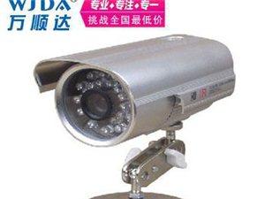 监控摄像头插卡一体机免布线USB监控摄像头TF卡摄录
