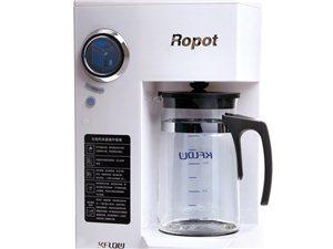 凯芙隆免安装便携式净水机