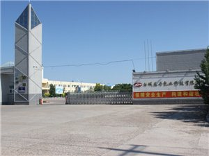 白城龙丹乳业科技有限公司