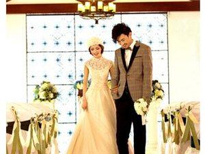 新娘婚礼如何选择婚纱