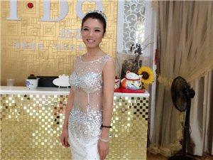 魅力新娘 美丽婚纱 就在IDO结婚吧 创意婚典 婚纱礼服馆