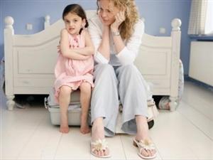 亲子教育5招 教孩子管理情绪