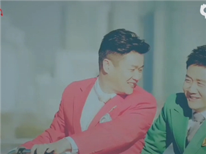 韩国女团T-ara联袂筷子兄弟韩文版Little Apple MV歌词