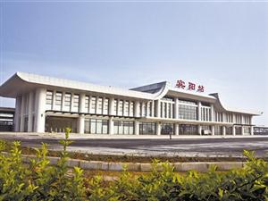 宾阳高铁站将于2015年3月1日炮龙节当天开通!