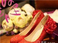 转卖结婚穿高跟鞋