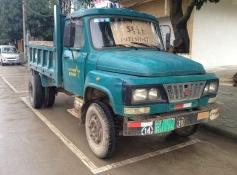 其他车辆农用车2009年上牌[自用车成色