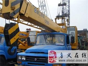 租賃挖掘機、吊車、鏟車、壓路機等各種機械設備