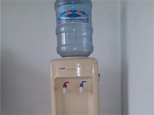 奇迪饮水机(冷热两用)一台出售