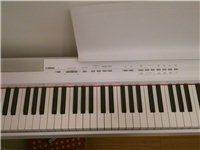 出售99成新雅马哈电钢琴一台
