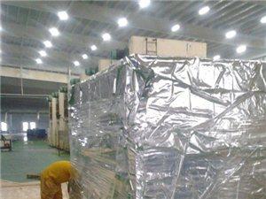 最专业的设备包装木箱打包选明通