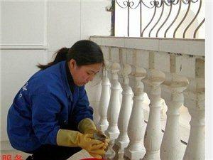 道口保洁公司专门打扫清洁