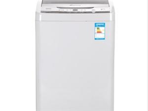 出售全新三洋全自动洗衣机