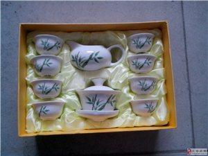 低价处理一批精品茶具