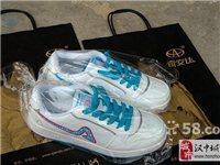福建厂家库存一批品牌运动鞋