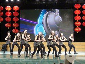 中国舞拉丁舞爵士舞