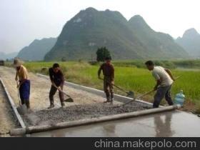 专业混泥土施工队