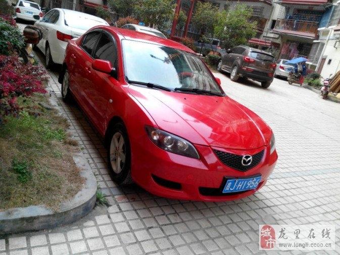 馬自達Mazda32007款 新 1.6 MT標準型換車急售