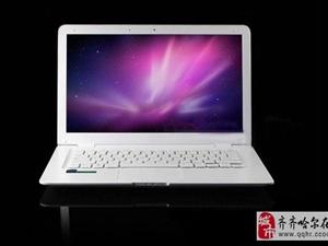全新超薄索太立正品笔记本电脑14寸双核宽屏超低价
