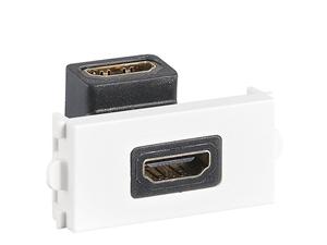 90度HDMI模块(弯头)