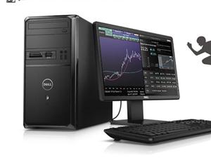 戴爾臺式電腦V3900DELL原裝2749元