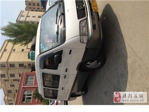 上海汇众伊思坦纳 2.3 MT12座舒适商务版