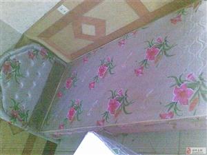 出售一张床及床垫