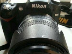 尼康D90套机