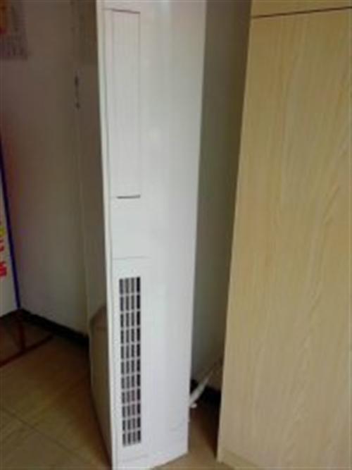 奧克斯全新柜式空調出售。