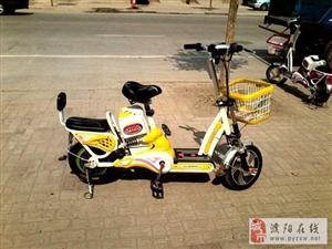 样品电动自行车特价处理