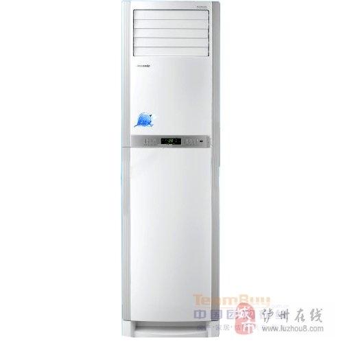 泸州二手空调维修