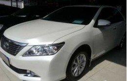 kjuy低价出售丰田凯美瑞2.0豪华型
